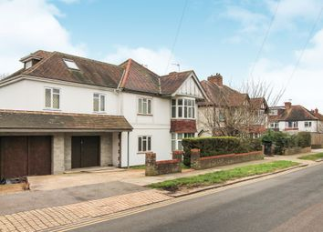 Thumbnail 6 bed detached house for sale in Orchard Road, Hove
