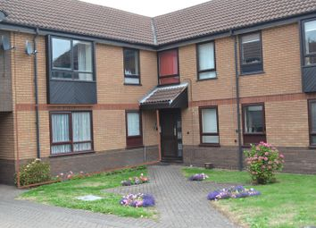 Thumbnail 1 bed flat for sale in Civic Way, Swadlincote