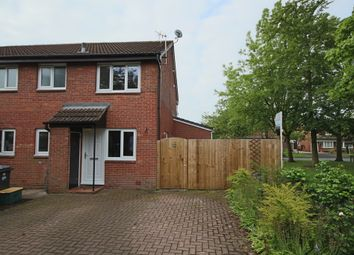 Thumbnail 1 bed town house to rent in Marsh Way, Penwortham, Preston