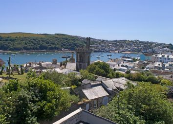 Thumbnail 3 bed flat for sale in Place Road, Fowey
