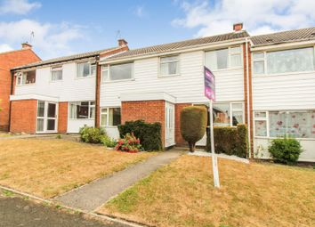 3 bed town house for sale in Hatton Drive, Holme Hall, Chesterfield S40