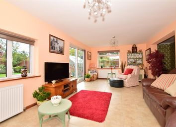Thumbnail 2 bed detached bungalow for sale in Wilkes Road, Broadstairs, Kent