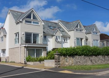 Thumbnail 2 bed flat to rent in Lynwood Gardens, Alexandra Road, St Austell