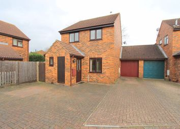 Thumbnail 3 bedroom property to rent in Nan Aires, Wingrave, Aylesbury
