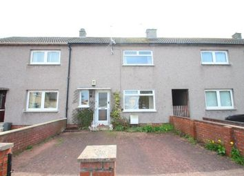 Thumbnail 2 bed terraced house for sale in Belmont Crescent, Ayr, South Ayrshire