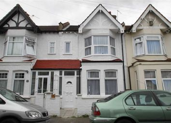 Thumbnail 4 bed terraced house for sale in Bateman Road, London