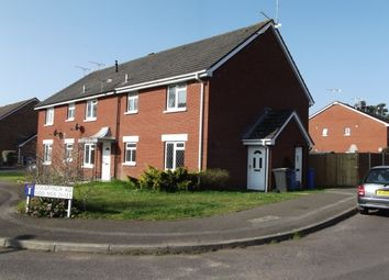 Thumbnail 1 bed property to rent in Goldfinch Road, Creekmoor
