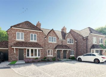 Thumbnail 2 bed terraced house for sale in Beaumont Court, New Street, Waddesdon, Buckinghamshire