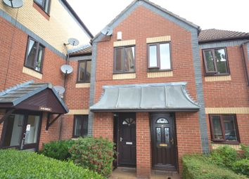 Thumbnail 2 bed terraced house for sale in Crates Close, Kingswood, Bristol
