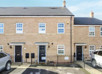 Thumbnail 3 bedroom town house for sale in Harrison Mews, Beverley