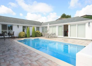 Thumbnail 4 bedroom detached house for sale in Fort George, St Peter Port