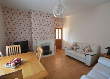 Thumbnail 1 bed terraced house for sale in Butler Street, Rishton, Blackburn