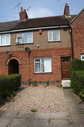Thumbnail 4 bedroom terraced house to rent in Charter Avenue, Canley