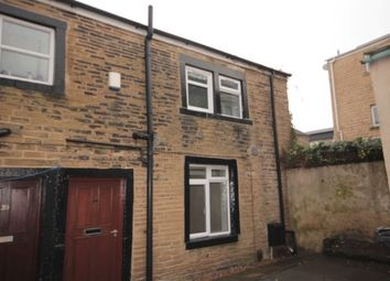 Thumbnail 2 bed cottage for sale in Lowtown, Pudsey, Leeds