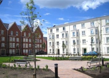 Thumbnail 1 bed flat to rent in Evergreen Mews, Salford