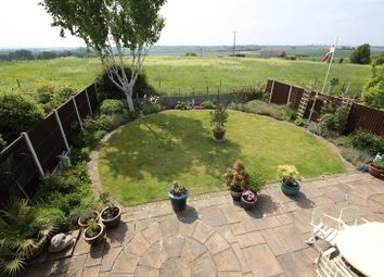 Thumbnail 4 bed detached house for sale in Orsett Road, Horndon-On-The-Hill, Horndon On The Hill