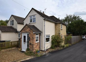 Thumbnail 2 bed semi-detached house for sale in Pond Lane, Greetham, Rutland