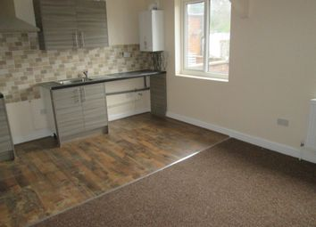 Thumbnail 2 bed flat to rent in Beckbury Road, Birmingham