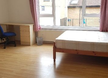 Thumbnail 4 bed terraced house to rent in Corporation St, Islington