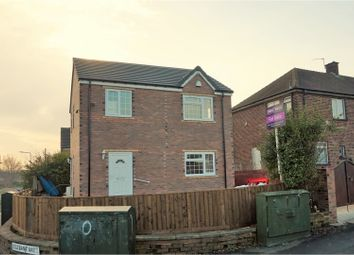 Thumbnail 3 bed detached house for sale in Fenwick Drive, Bradford