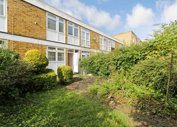 Thumbnail 3 bed semi-detached house for sale in Brokesley Street, London