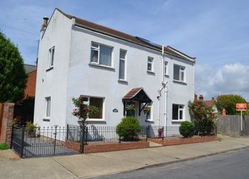 Thumbnail 3 bedroom detached house for sale in Queens Road, Felixstowe