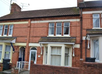 Thumbnail 3 bed terraced house to rent in Crofton Park, Yeovil