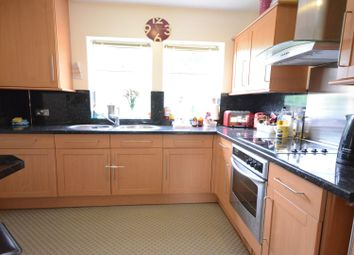 Thumbnail 3 bedroom semi-detached house to rent in Burnt Oak, Cookham, Maidenhead
