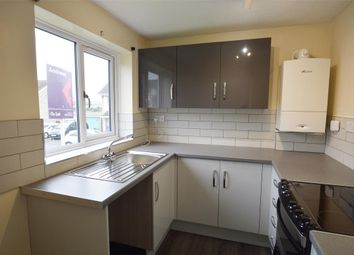 Thumbnail 2 bedroom flat to rent in Acacia Road, Radstock, Somerset