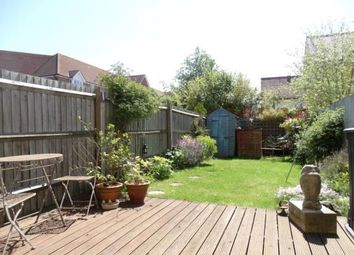 Thumbnail 2 bed terraced house for sale in Tiptree, Colchester, Essex