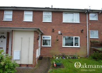 Thumbnail 1 bed flat for sale in Ramsden Close, Birmingham, West Midlands.