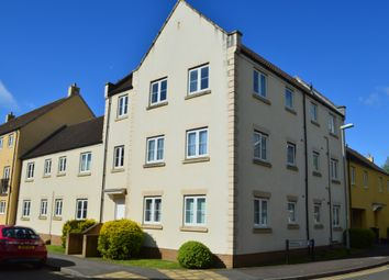 Thumbnail 2 bed flat for sale in Marshall Court, Station Road