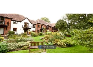 Thumbnail 2 bed flat to rent in Swan Court, Newbury