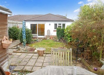Thumbnail 3 bed semi-detached bungalow for sale in Fairfield Close, Kemsing, Sevenoaks, Kent