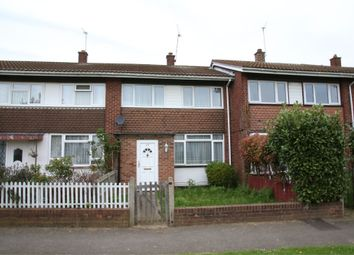 3 bed terraced house for sale in Humber Way, Langley, Berkshire SL3