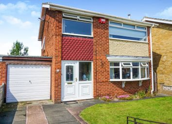3 bed link-detached house for sale in Sandmoor Road, New Marske TS11
