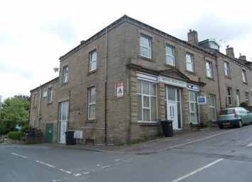 Thumbnail 1 bed flat to rent in The Old Co Op, Thornhill Road, Rastrick, Brighouse