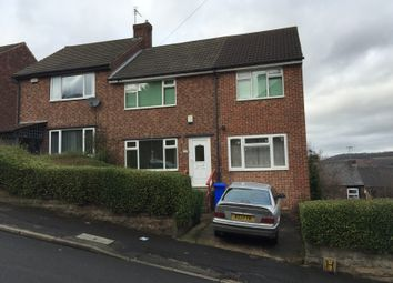 Thumbnail 4 bed semi-detached house to rent in Tansley Drive, Wincobank, Sheffield