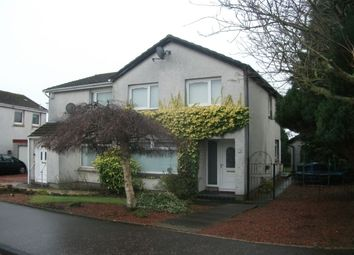 Thumbnail 3 bed semi-detached house to rent in Whiteshaw Avenue, Carluke
