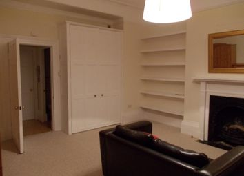 Thumbnail Studio to rent in Cleveland Place West, Bath