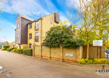 Thumbnail 2 bed flat to rent in Powdermill Mews, Waltham Abbey