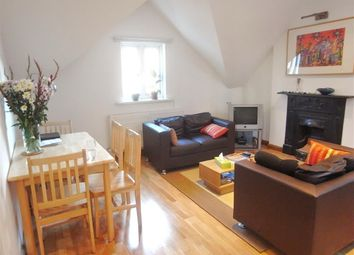 Thumbnail 2 bed flat to rent in Canfield Place, Swiss Cottage, London