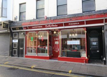 Thumbnail Commercial property for sale in Bella Ciao, St Nicholas Street, Scarborough