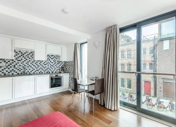 Thumbnail 1 bed flat for sale in Northington Street, Bloomsbury