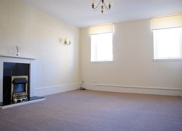 Thumbnail 3 bed flat to rent in 100B High Street, Elgin, Moray