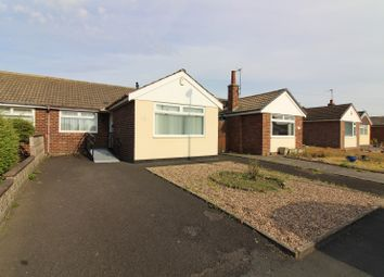 Thumbnail 2 bed bungalow for sale in Denville Avenue, Cleveleys