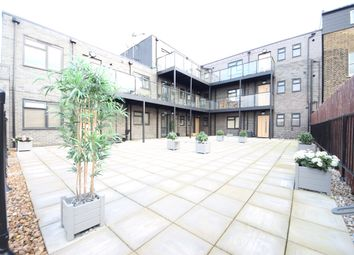 Thumbnail 2 bed flat to rent in Braxfield Road, Brockley