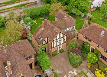 Thumbnail 5 bed detached house for sale in St Peters Close, St Albans, Hertfordshire