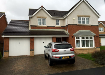 Thumbnail 4 bed detached house to rent in Saint Cuthbert Avenue, Marton-In-Cleveland