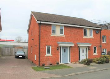 Milton Place, High Wycombe HP13. 3 bed semi-detached house for sale